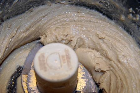 Gluten Free Cashew Butter