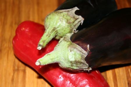 Vegan Gluten-Free Eggplant Lasagna