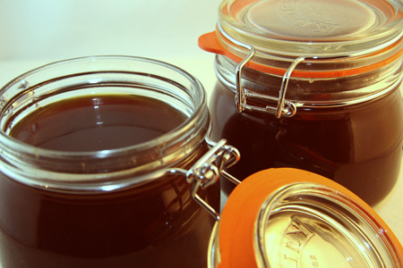 Gluten Free Homemade Chai Concentrate