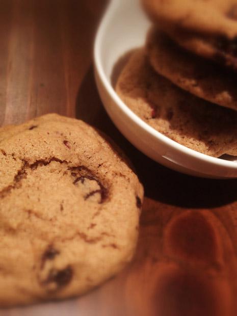 Gluten-Free Hermit Cookies Recipe