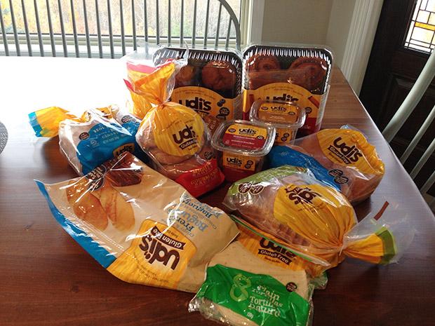 udi's gluten free