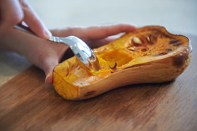 gluten free butternut squash recipe