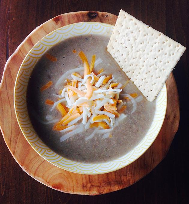 gluten free chipotle soup recipe