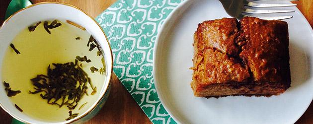 gluten free dairy free cinnamon swirl coffee cake recipe