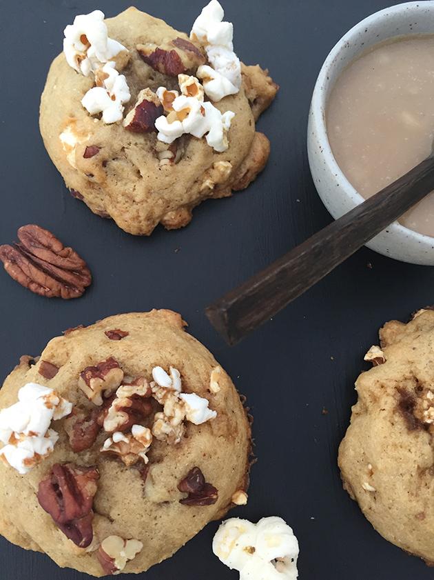 Gluten Free Poppycock Cookies Recipe