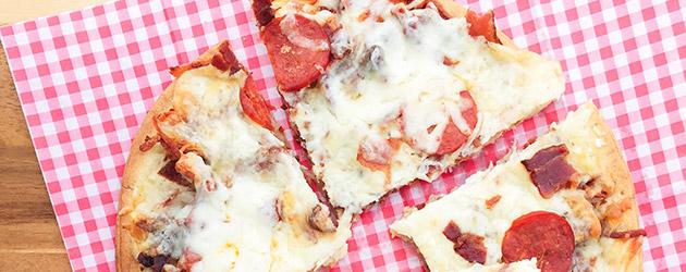 gluten free white pizza sauce recipe