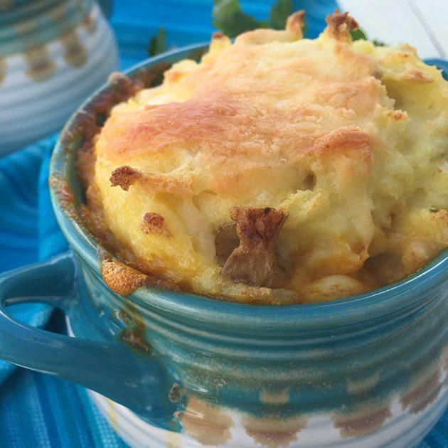 lentil veggie shepherds pie recipe