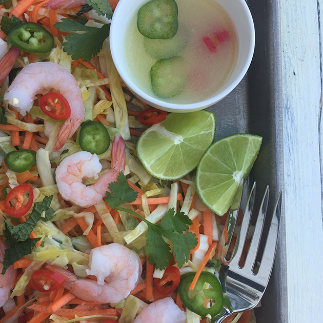 fresh with flavour coleslaw recipe