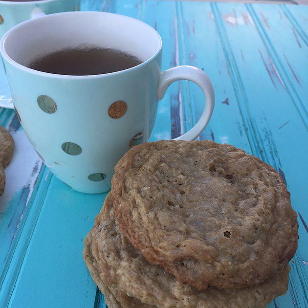 Bestest chocolate chip cookie recipe