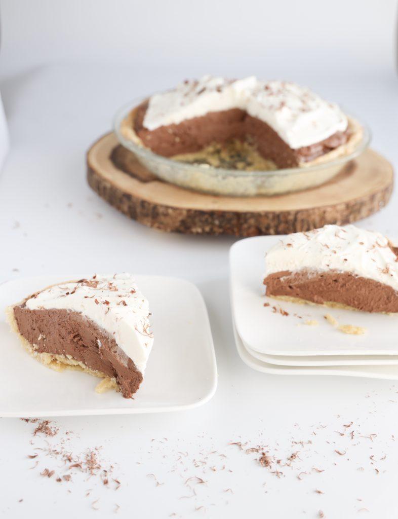 chocolate pie filling recipe