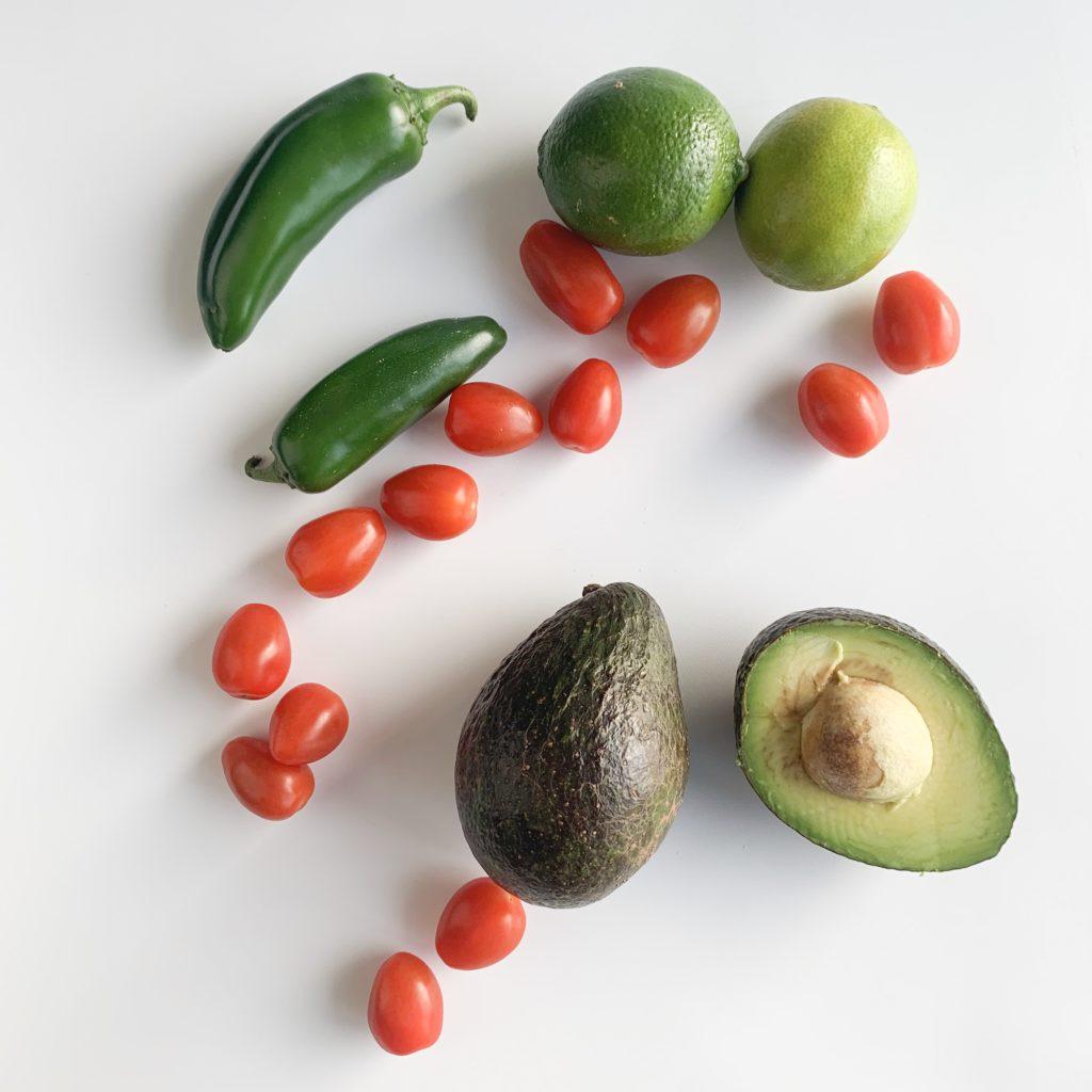 Mexican Market Salad Recipe