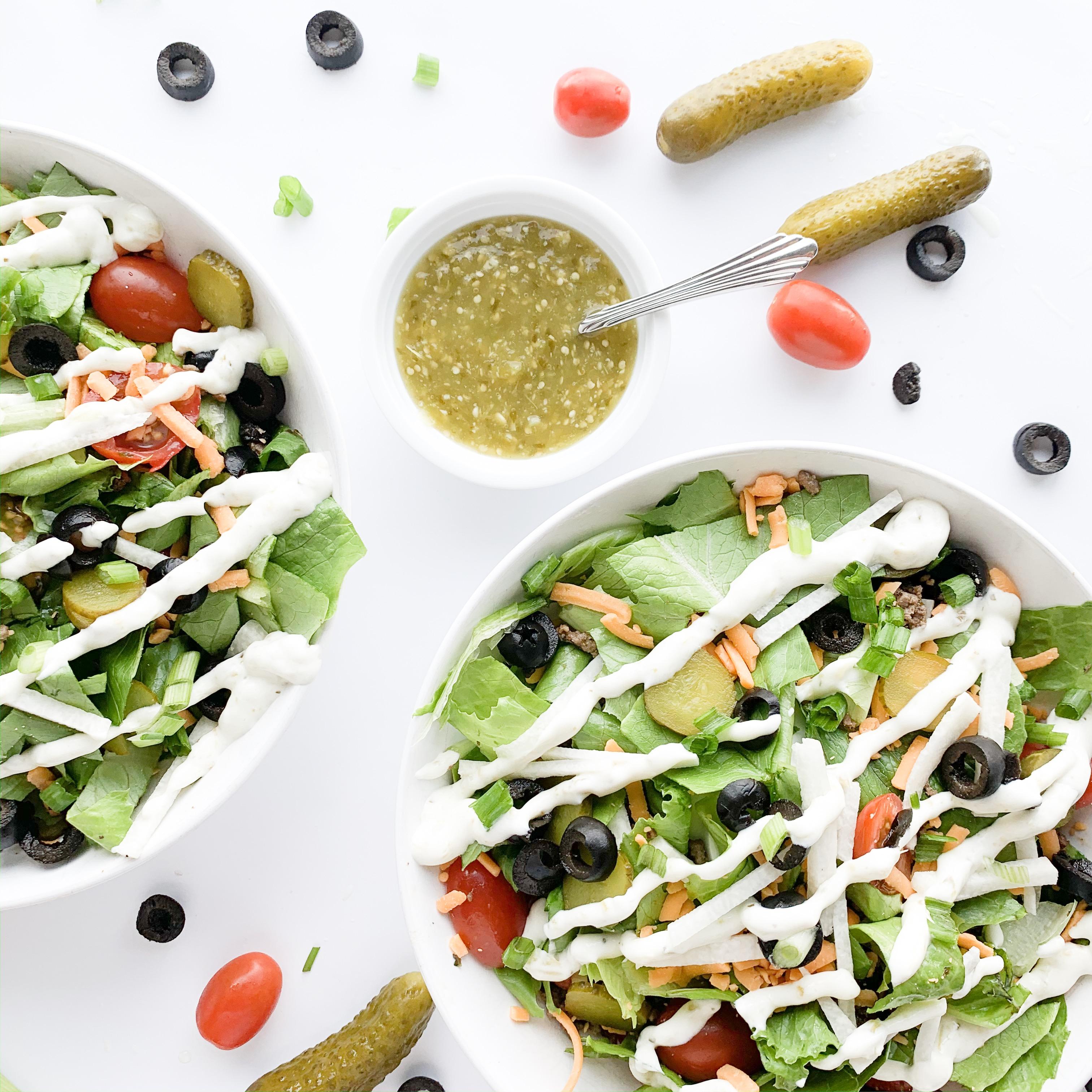 Mexican Market Salad