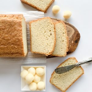 A great low-carb, gluten-free and keto bread recipe is a big help when you are eating low-carb. This low-carb bread is simply so good and is easy to make.
