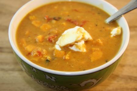 african-peanut-stew