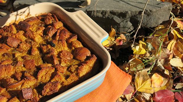 gluten-free-pumpkin-bread-pudding