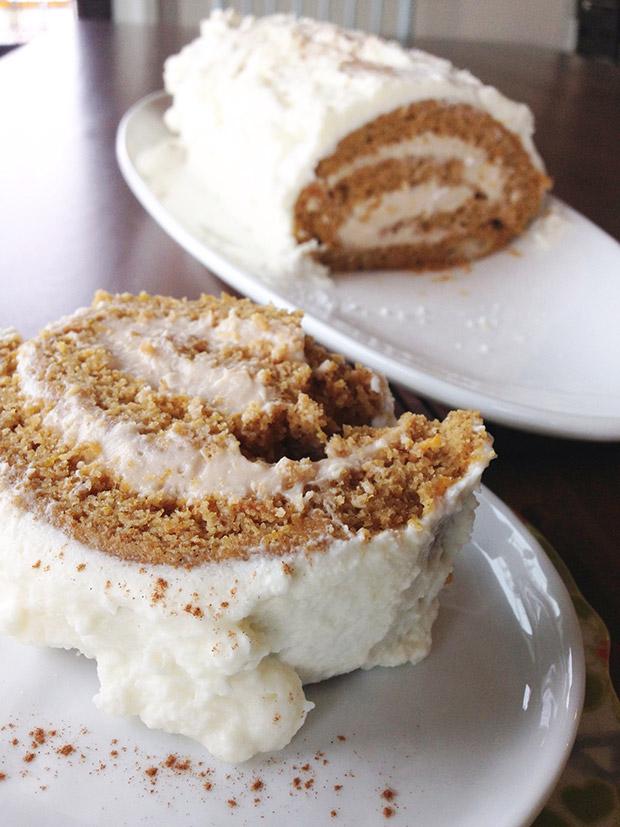 gluten-free-pumpkin-roll