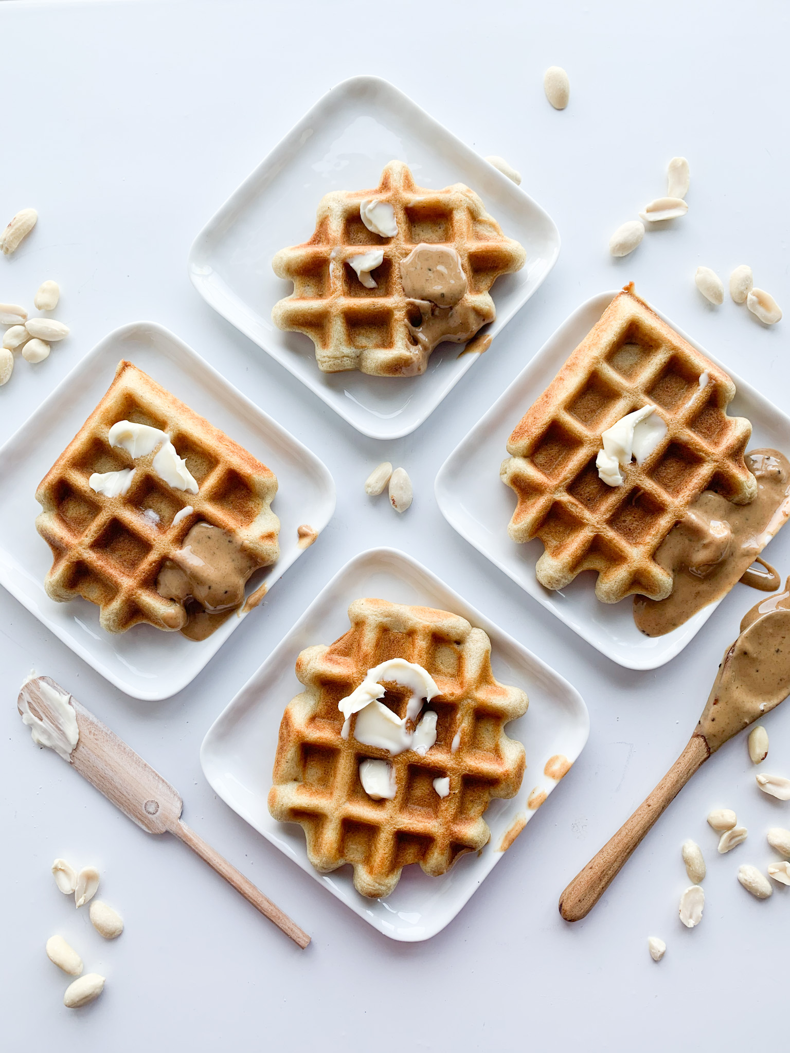 Gluten And Dairy-Free Waffles